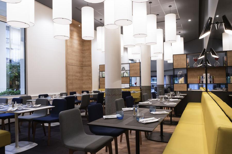 Novotel Château de Versailles Restaurant