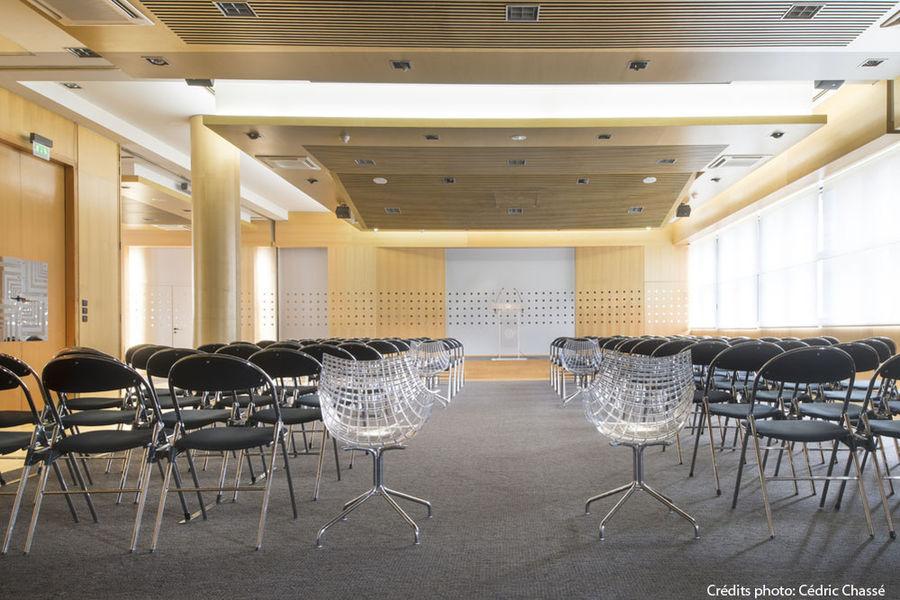 Les Salons d'Affaires Nantes St-Nazaire Salle Atlantique 1 + 2