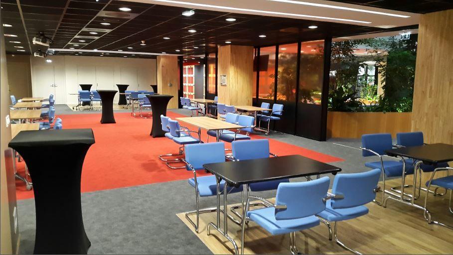 Les Salons d'Affaires Nantes St-Nazaire Belem 1 +2