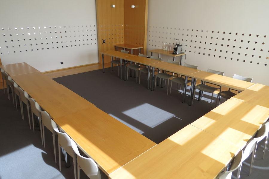 Les Salons d'Affaires Nantes St-Nazaire Salle Pacifique