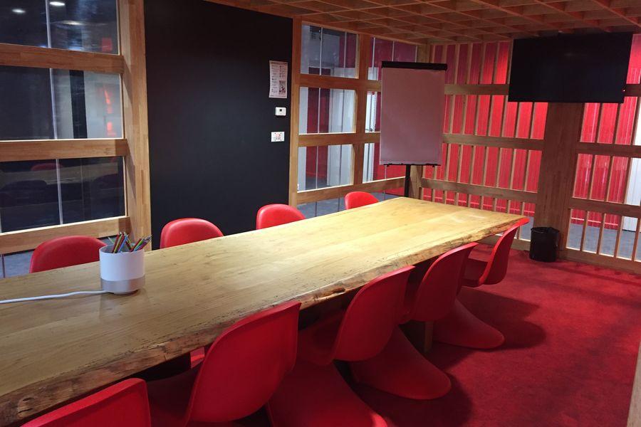 Les Salons d'Affaires Nantes St-Nazaire Pod XL