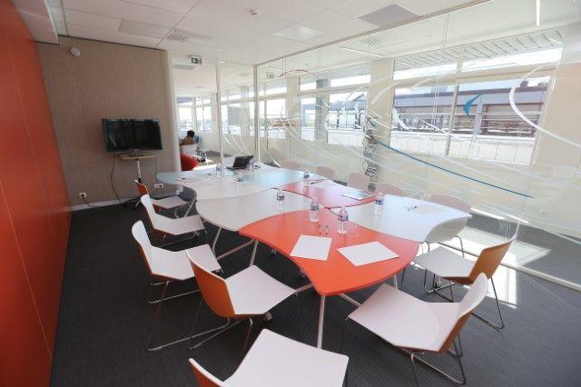 Les Salons d'Affaires Nantes St-Nazaire Coworking