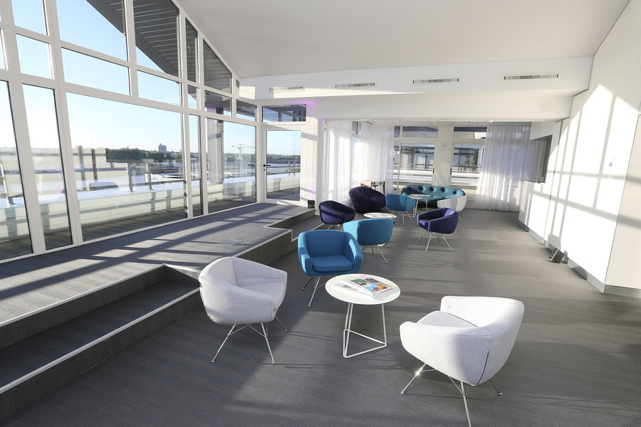 Les Salons d'Affaires Nantes St-Nazaire Grand Wave