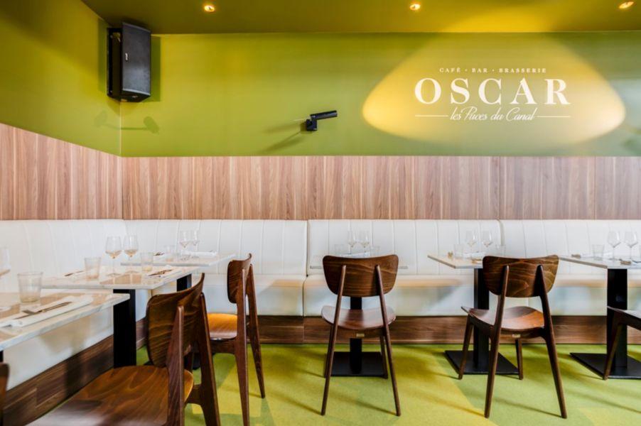 Oscar Les Puces Restaurant