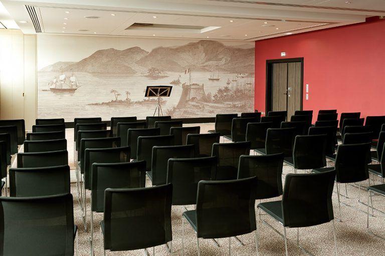 Hôtel & Spa Le Nouveau Monde**** Salle de réunion