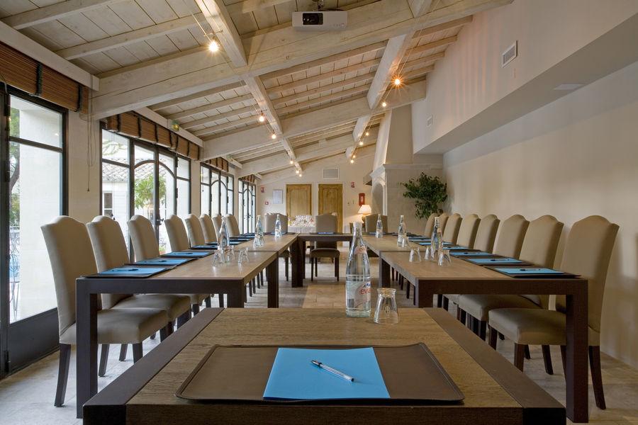 Benvengudo Salle de réunion « Orangerie »