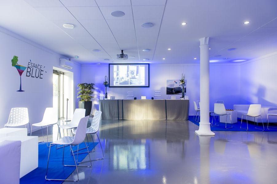L'Embarcadère Espace Blue - 75m² - Cocktail
