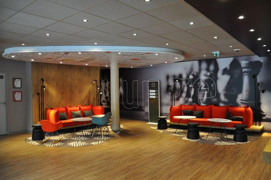 Ibis Troyes Centre 1