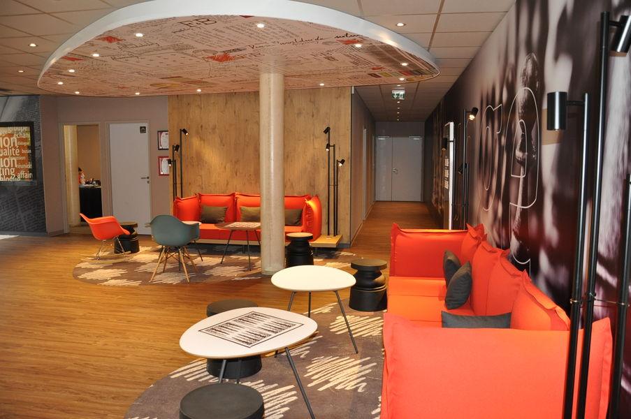 Ibis Troyes Centre 5