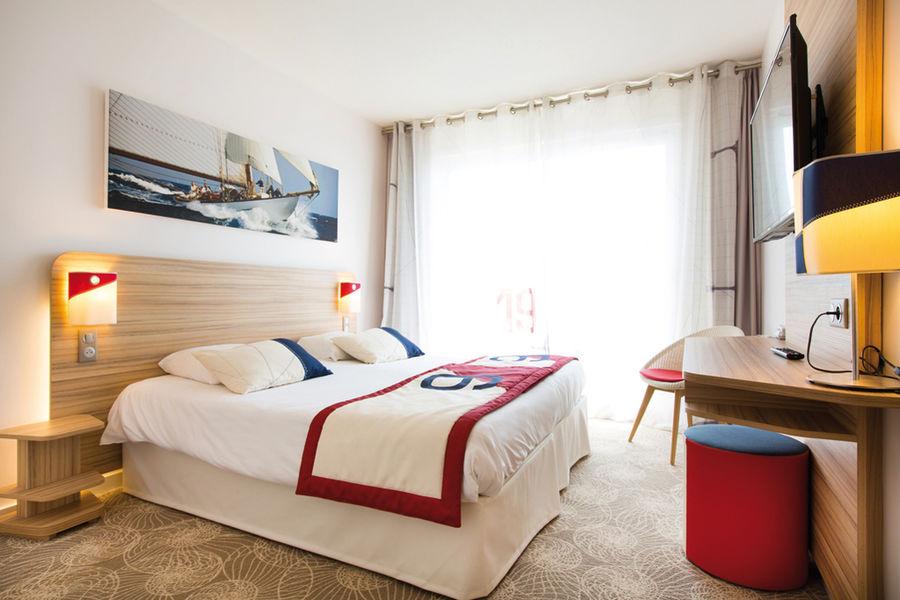 Hôtel Plein Sud Hyères-les-Palmiers Chambre Classique