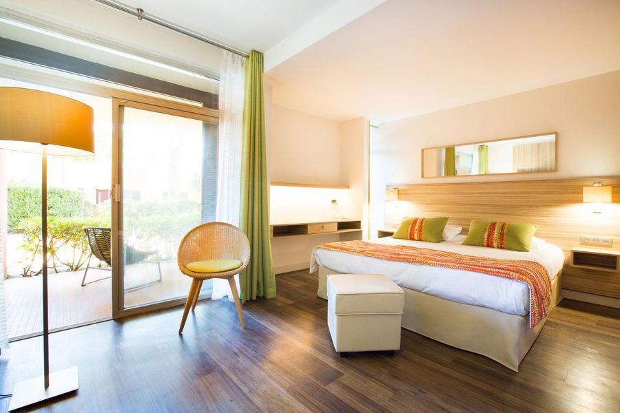 Hôtel Delcloy Chambre single