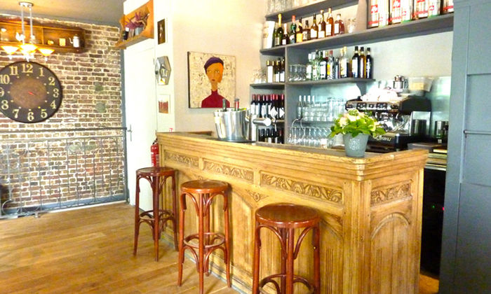 Bistrot Quai Bar