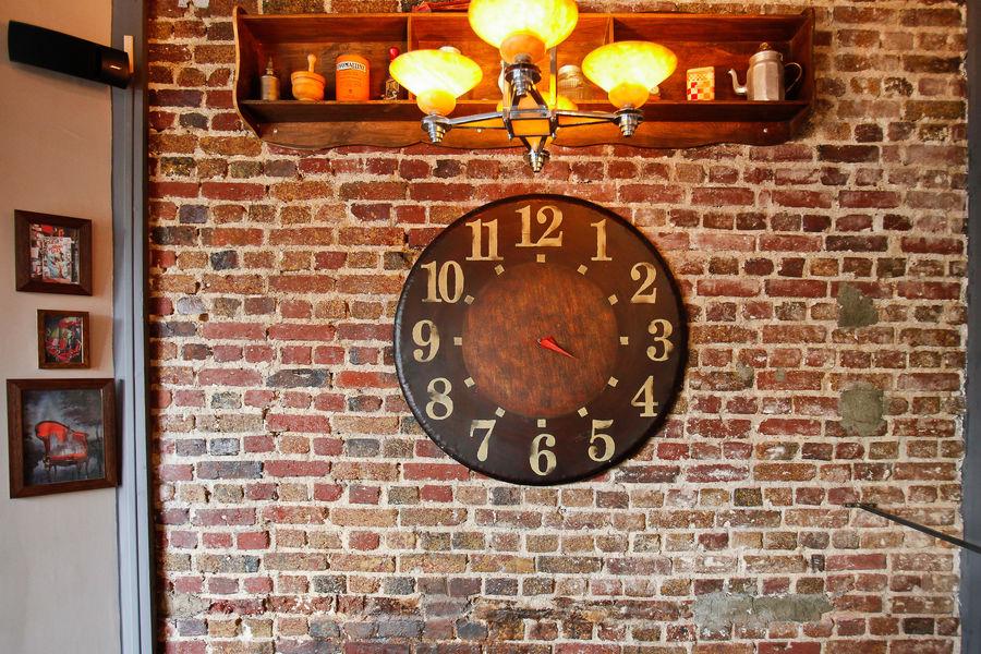 Bistrot Quai Horloge