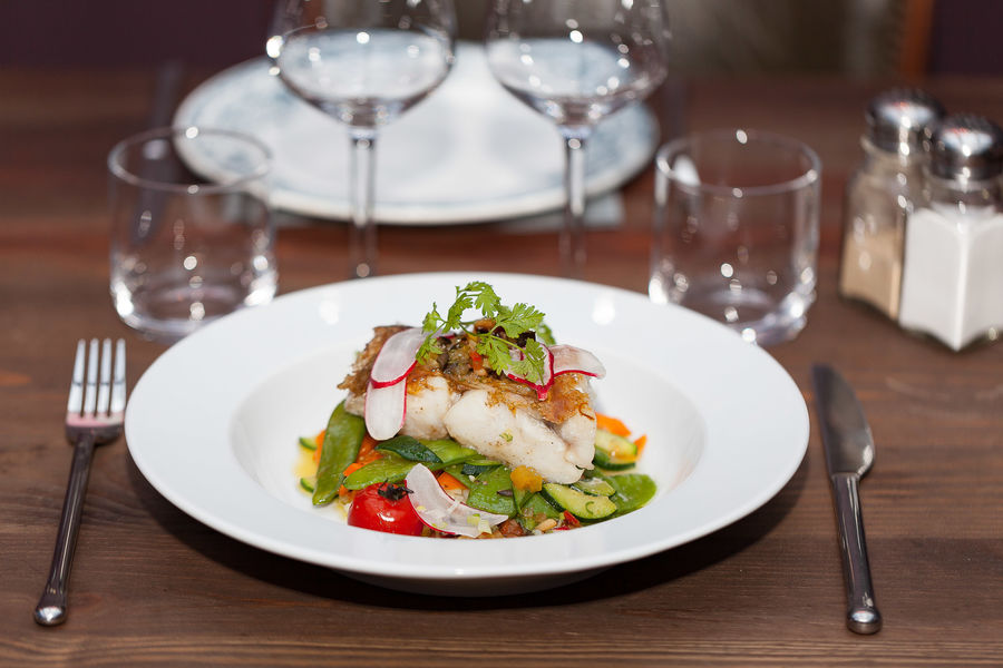 Lou Bistrot Proposition culinaire