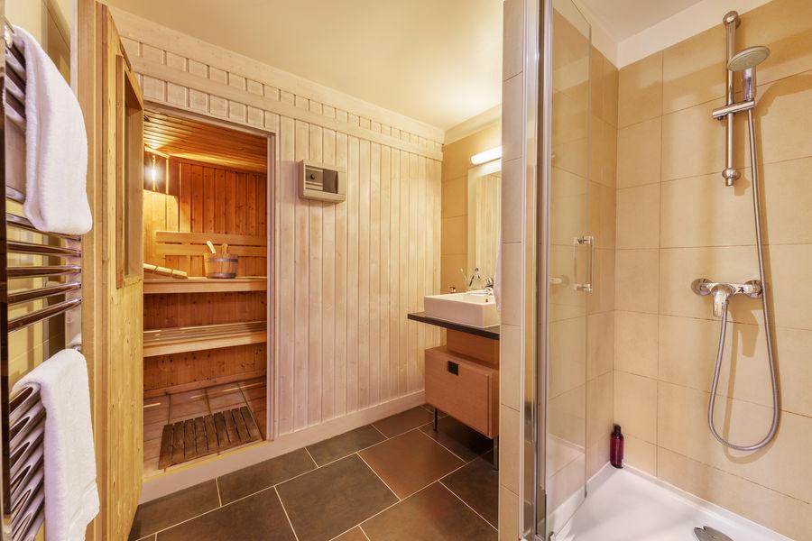 Les Bois-Francs - Center Parcs Salle de bain