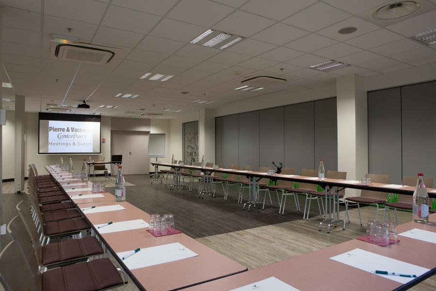 Les Bois-Francs - Center Parcs Salle de réunion