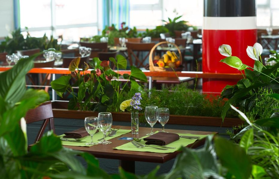 Le Grand Large Biarritz Restaurant