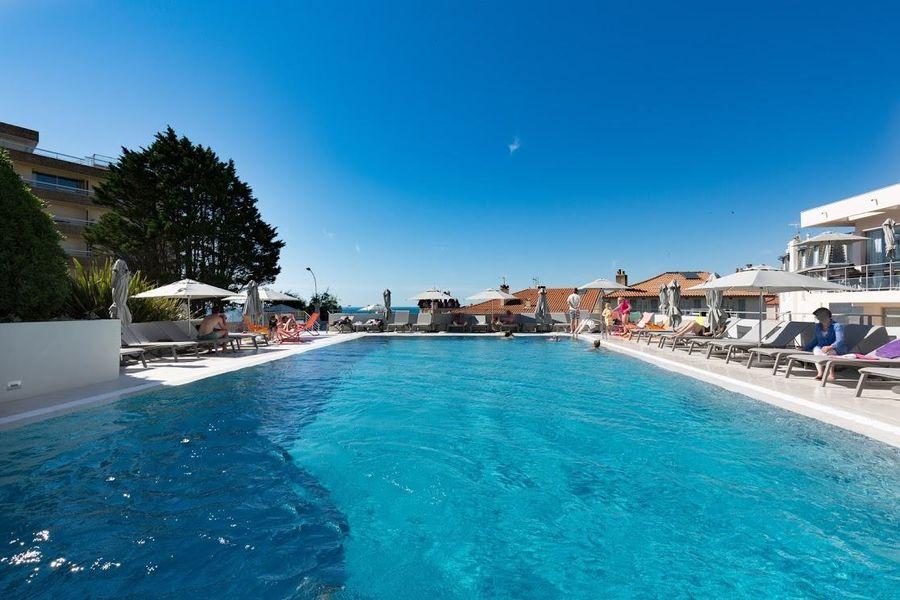 Le Grand Large Biarritz Piscine