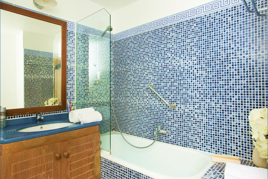 Cap Esterel - Pierre & Vacances Salle de bain