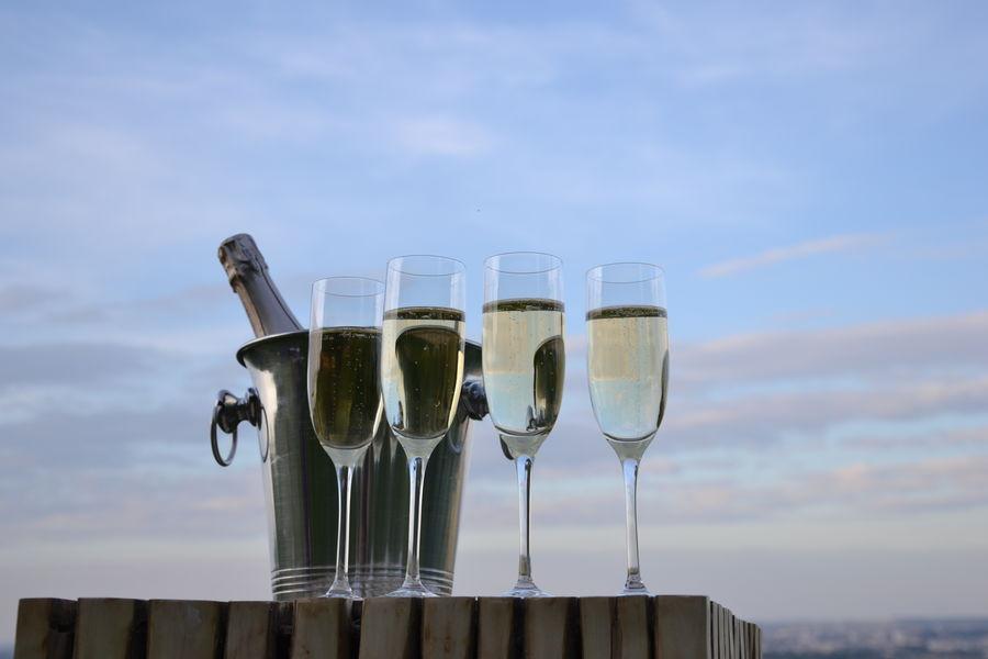 Escapium Activités insolites au coeur du Vignoble de Champagne // www.escapium.com