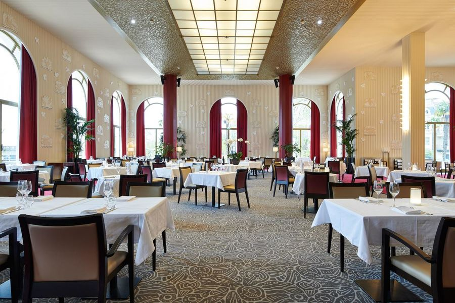 Le Splendid  Restaurant