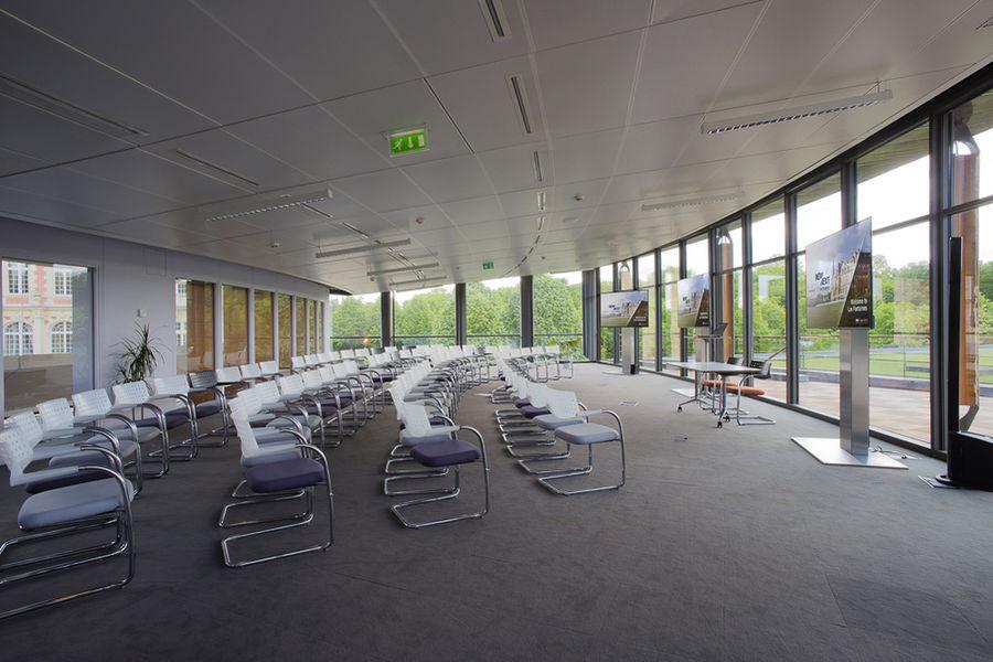 Campus Serge Kampf Les Fontaines Ateliers 1 et 2 ou 3 et 4
