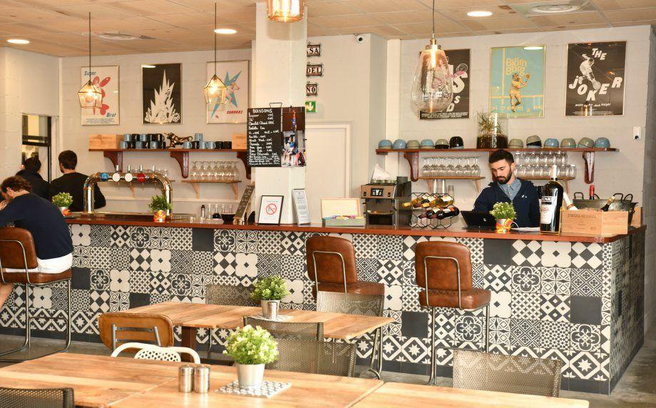 Casa Padel UNO Restaurant