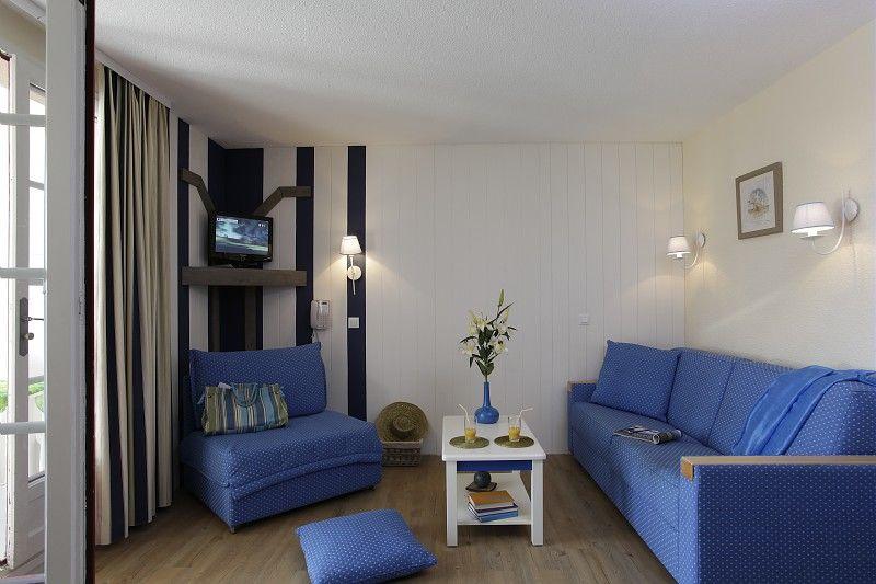Port-Bourgenay - Pierre & Vacances Salon