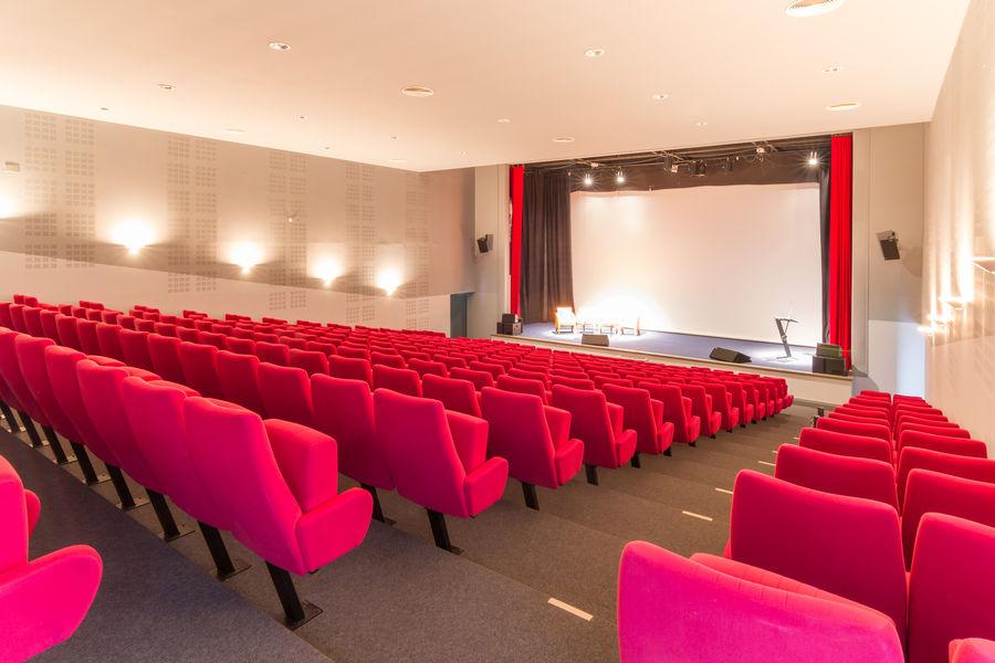 Moliets - Pierre & Vacances Salle de conférence