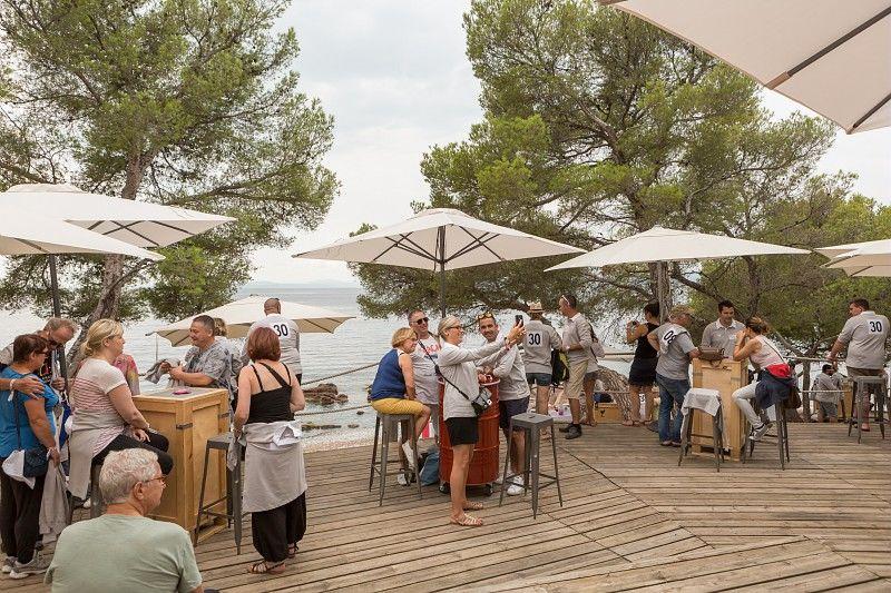 Cap Esterel - Pierre & Vacances Activités