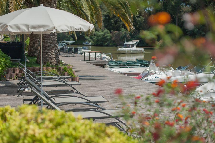 Cannes-Mandelieu - Pierre & Vacances Terrasse