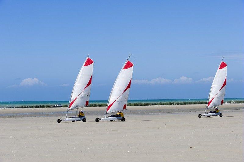 Belle Dune - Pierre & Vacances Activités