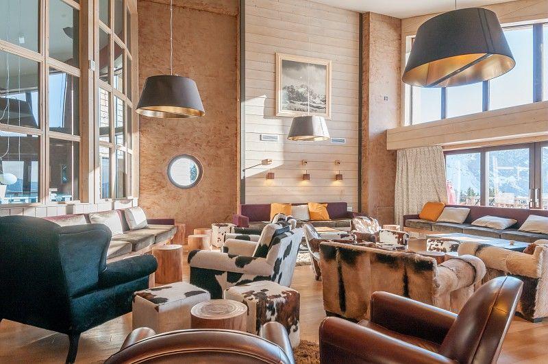Avoriaz - Pierre & Vacances Restaurant
