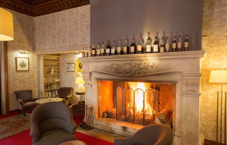 Hotel Relais D'Aumale *** LE BAR
