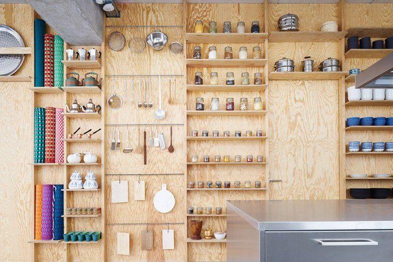 Atelier Kialatok Décoration de l'atelier