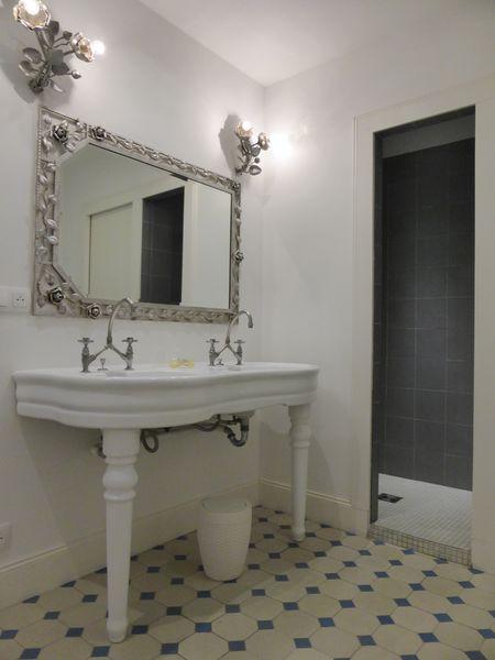 Château du Clair de Lune **** Salle de bain