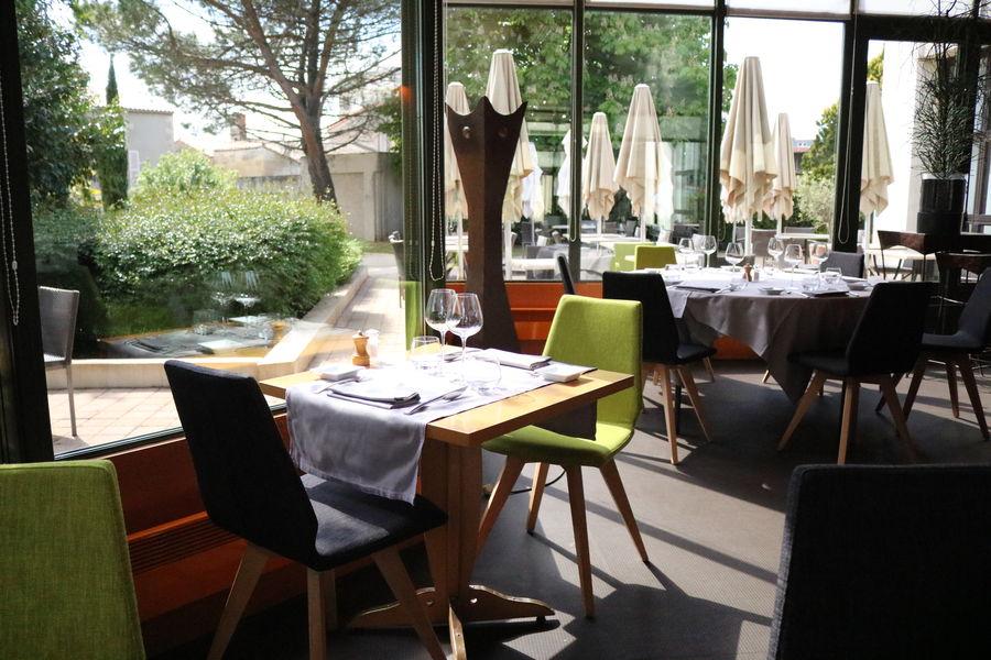 Mercure Niort Marais Poitevin **** Restaurant