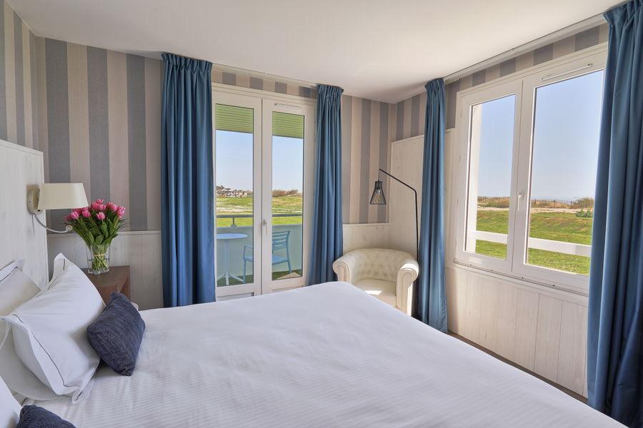Atalante Wellness Hotel Thalasso & SPA **** Chambre