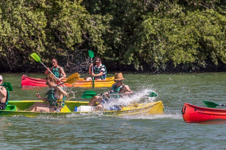 Auberge Cavalière du Pont des Bannes **** Canoé Kayak sur le Petit-Rhône