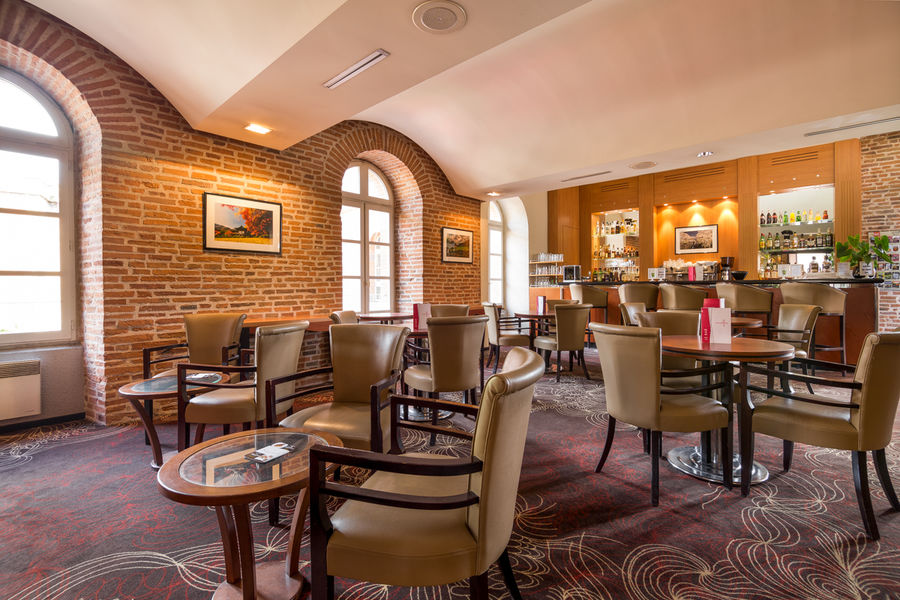 Hotel Mercure Albi Bastides **** Bar