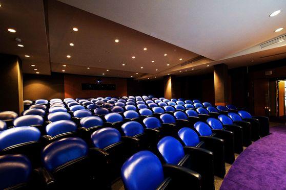 Vivaldi (Auditorium)