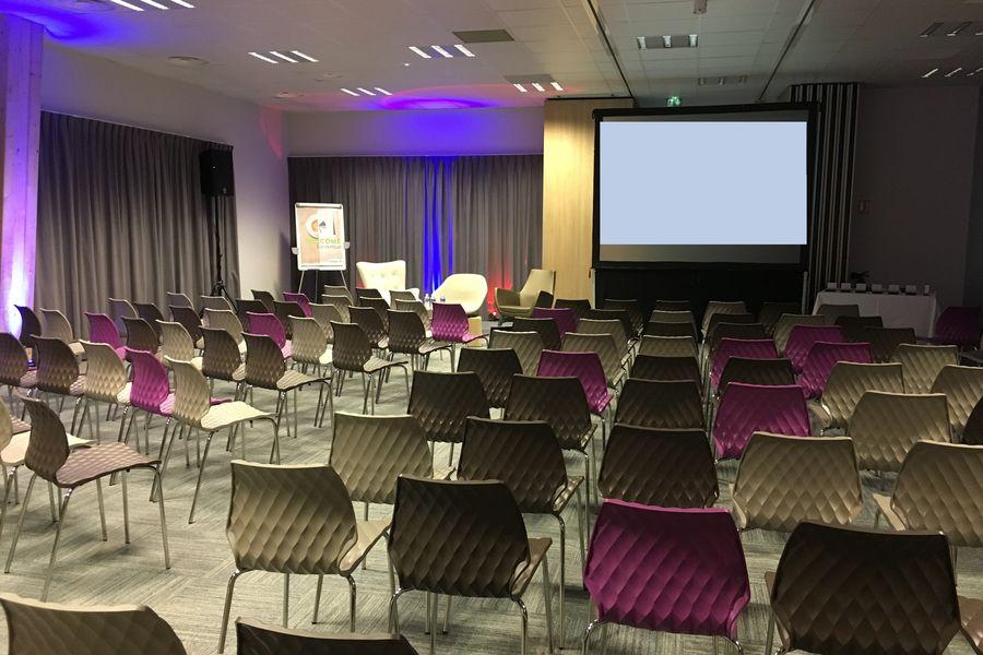 Campanile Limoges Centre Gare Convention Crédit Mutuel