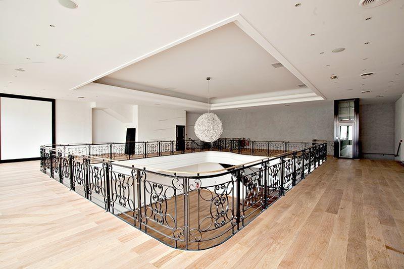 Pavillon Wagram 115