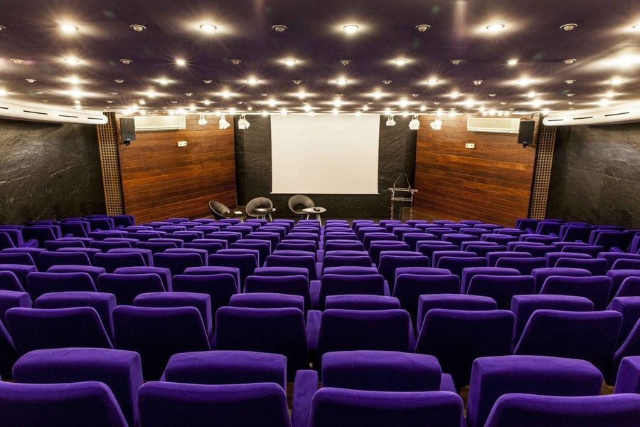 Châteauform' l'Ecole de la Musique - République Auditorium
