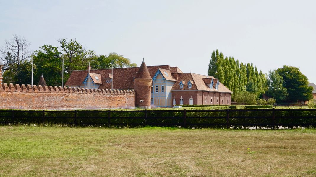 Château de Tilly Manoir Normand
