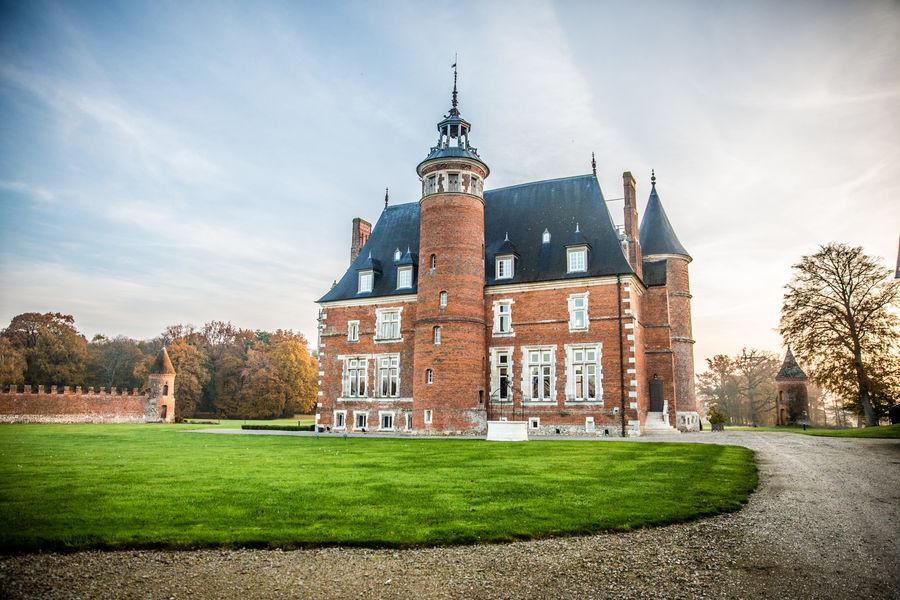 Château de Tilly Château de Tilly