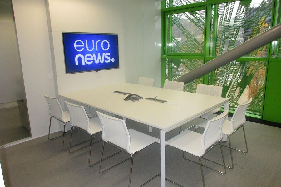 Euronews Lisbonne