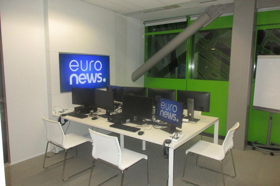 Euronews Stockholm