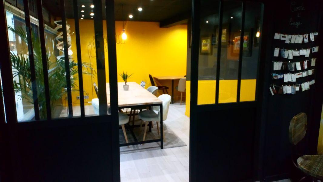L'Usine Café & Coworking 5
