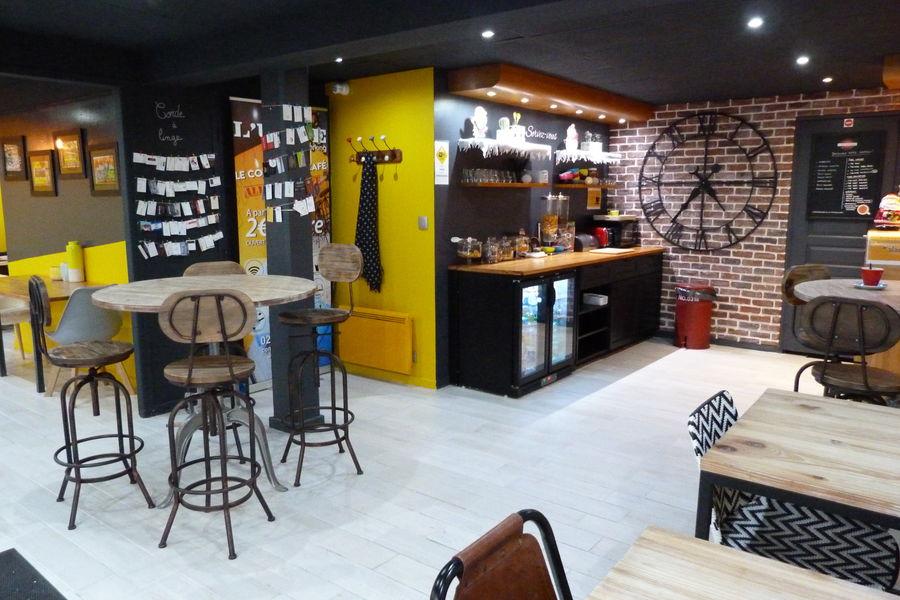 L'Usine Café & Coworking 3